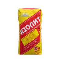 Клей Азолит для газоблока 25кг