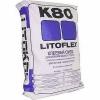 Клей для плитки LitoKol  Х17 25 кг