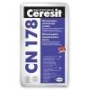 Выравнивающая смесь для пола Ceresit CN 178 (от 5 до 80мм)
