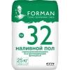 Выравнивающая смесь Форман 32 тонкий от 2мм-30мм