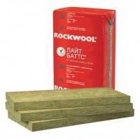 Минераловатные плиты ROCKWOL Аккустик