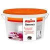 Краска Alpina Renova 5 кг
