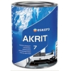 Краска Акрит 7 9,5л.