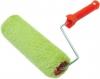 Валик мех зеленый 230*58 мм